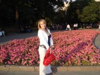 Екатерина Леонова, 6 августа , Харьков, id147841364