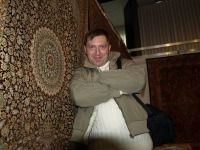 Андрей Компаниец, 1 декабря 1974, Омск, id22712063
